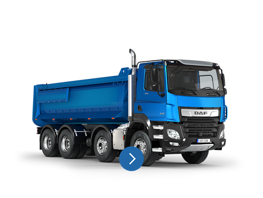 DAF CF FAD Construction